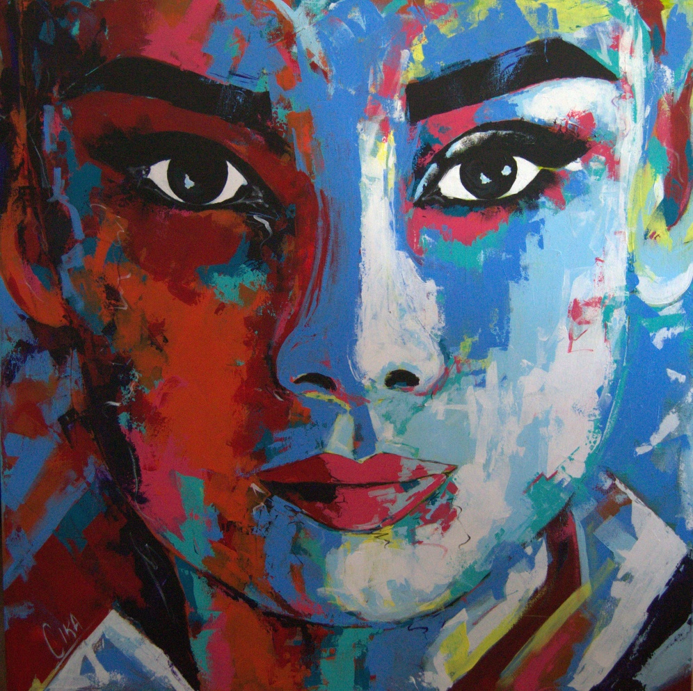 AUDREY (Sold)
